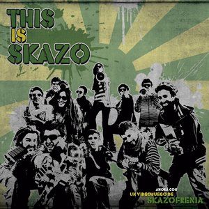 This Is Skazo