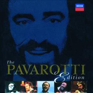 The Pavarotti Edition