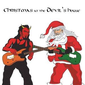 Christmas Music / Metal Madness: Santa Vs. Satan in a Guitar Duel