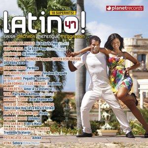 Latino 47 : Salsa Bachata Merengue Reggaeton