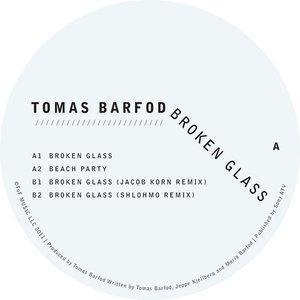 Broken Glass - EP