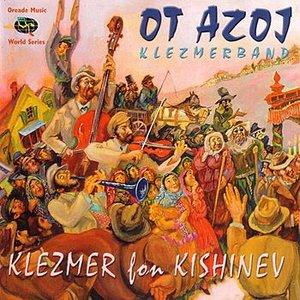 Klezmer For Kishinev