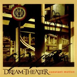 Dream Theater - Constant Motion (Promo) - Zortam Music