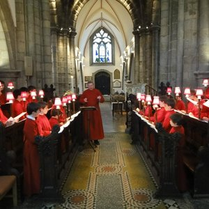 Worcester Cathedral Choir のアバター