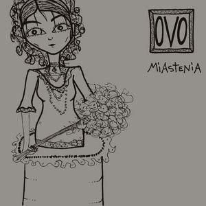 Image for 'Miastenia'