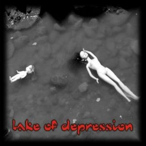 Lake Of Depression
