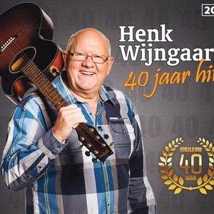 Henk Wijngaard.....40 Jaar Hits !