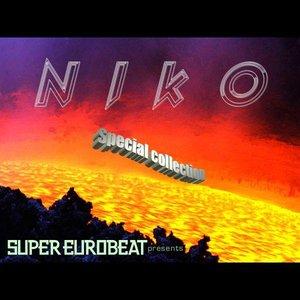 SUPER EUROBEAT presents NIKO SPECIAL COLLECTION