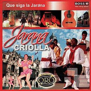Jarana Criolla