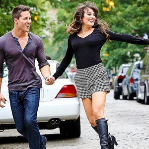 Аватар для Lea Michele & Dean Geyer