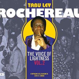 The Voice of Lightness Vol.2: Tabu Ley