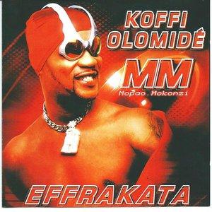 Effrakata (Mopao Mokonzi)