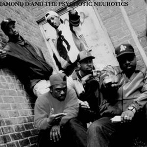 Avatar for Diamond & The Psychotic Neurotics