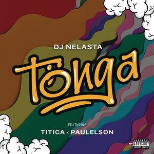 Tonga (feat. Paulelson) - Single