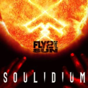 Fly 2 The Sun (Feat. Lajon Witherspoon, Sevendust) - Single