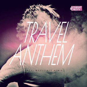 Travel Anthem EP