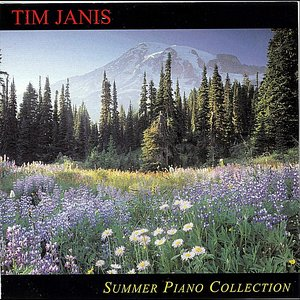 Summer Piano Collection