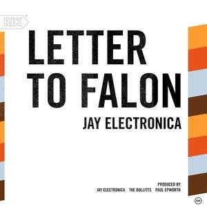 Letter to Falon
