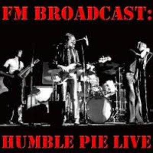FM Broadcast: Humble Pie Live