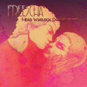Head Warlock Double Stare