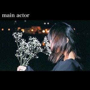 main actor