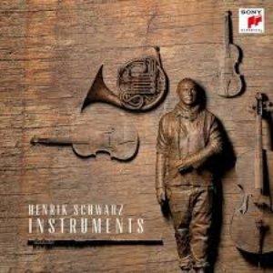 Henrik Schwarz: Instruments