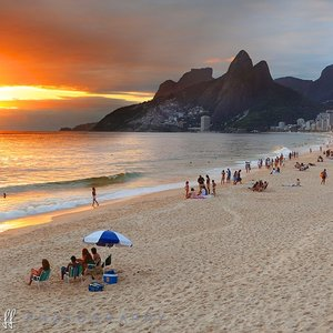 Avatar for Ipanema Sunset