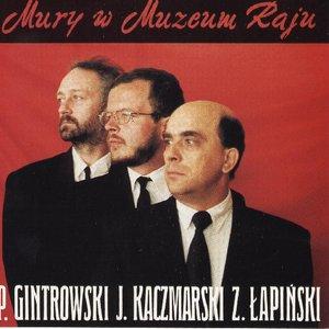 Avatar for Kaczmarski, Gintrowski, Lapi´nski