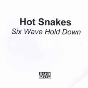 Six Wave Hold Down
