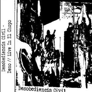Demo // Live In El Chopo