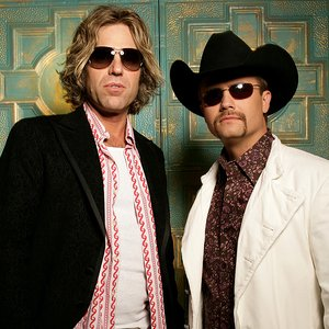 Image for 'Big & Rich'