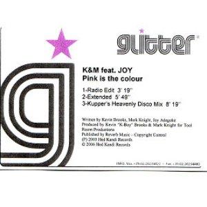 Avatar for K&M feat. Joy