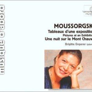 Tableaux d'une exposition (Brigitte Engerer)