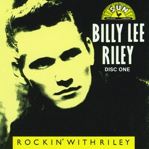 Rockin' With Riley CD 1