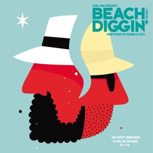 Beach Diggin', Vol. 1