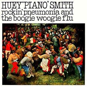 Rockin Pneumonia And The Boogie Woogie Flu