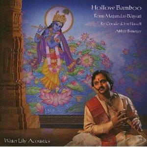 Avatar for Ry Cooder & Ronu Majumdar - Bansuri & John Hassell