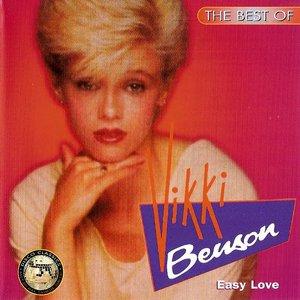 Easy Love - The Best Of Vikki Benson