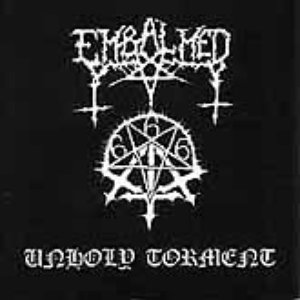 Unholy Torment