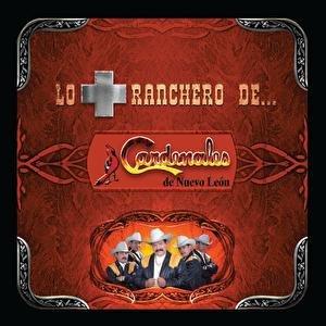 Lo Mas Ranchero De...