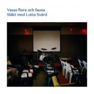 Släkt med Lotta Svärd
