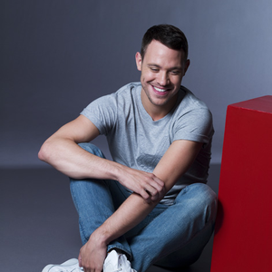 Will Young photo provided by Last.fm