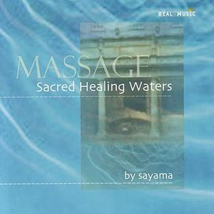 Sacred Healing Waters