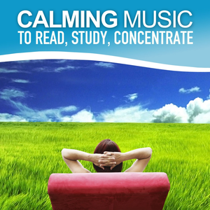 Calming Music to Read, Study, Increase Concentration (Relaxing Soundscapes Selected for Self-Healing, Music Therapy)