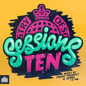 Ministry of Sound Sessions Ten