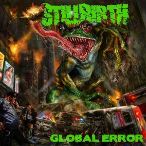 Global Error