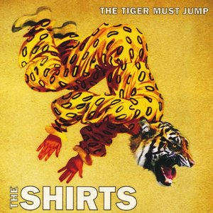 The Tiger Must Jump