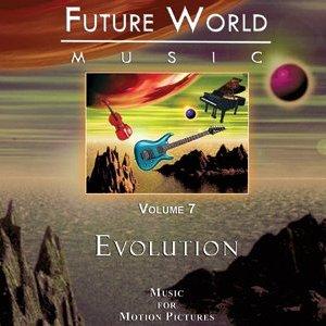 Volume 7 - Evolution