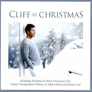 Cliff at Christmas
