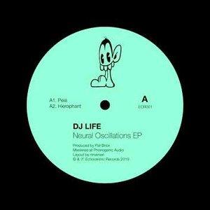 Avatar for DJ Life